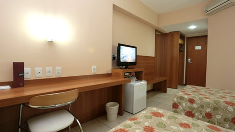 Arco Hotel Room
