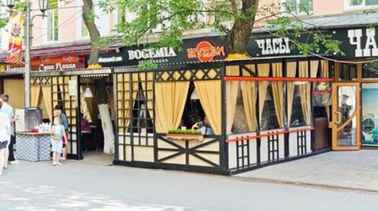 Best Eastern Bohemia Hotel Exterior