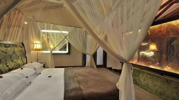 Arusha Coffee Lodge Suite