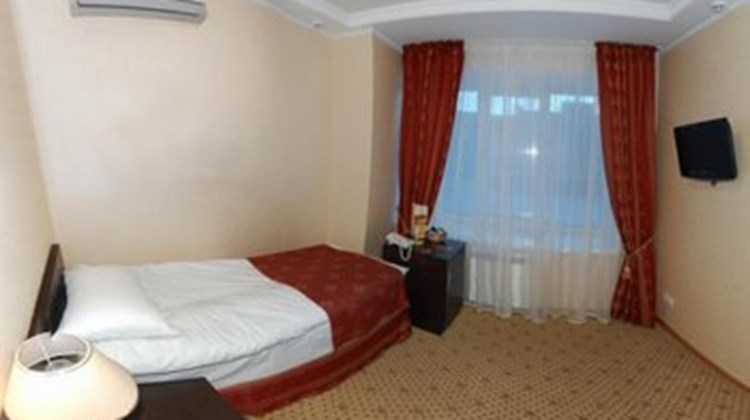 Amaks Tourist Hotels Room