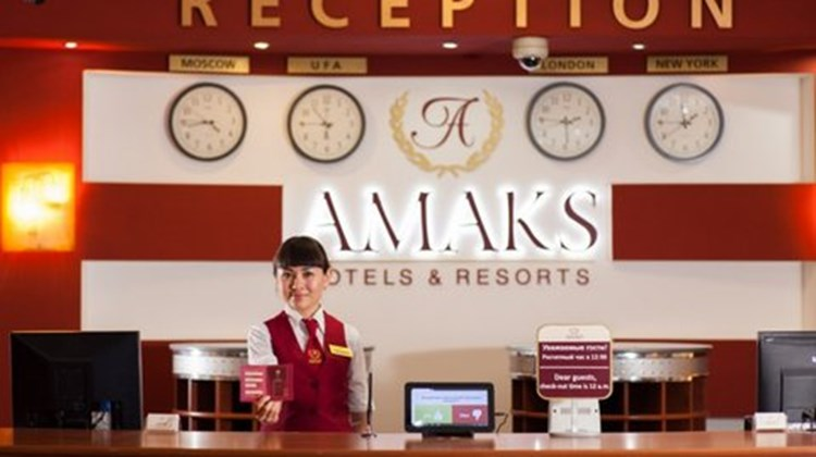 Amaks Tourist Hotels Other