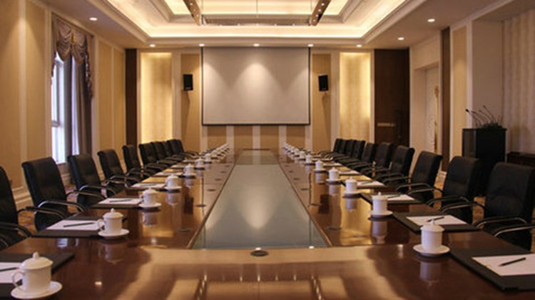 Zhangjiakou Intel Hotel Meeting