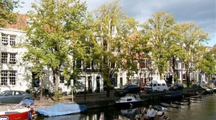 Amsterdam Prinx Bed & Breakfast Apartments Exterior