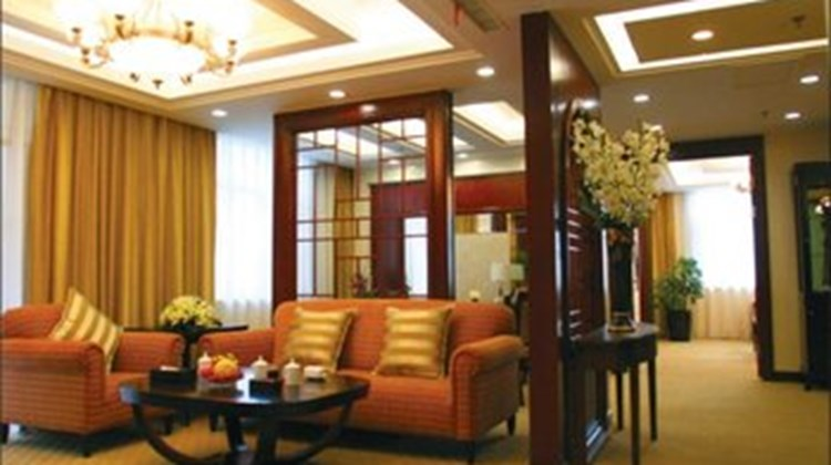 Long Tang Business Hotel Other