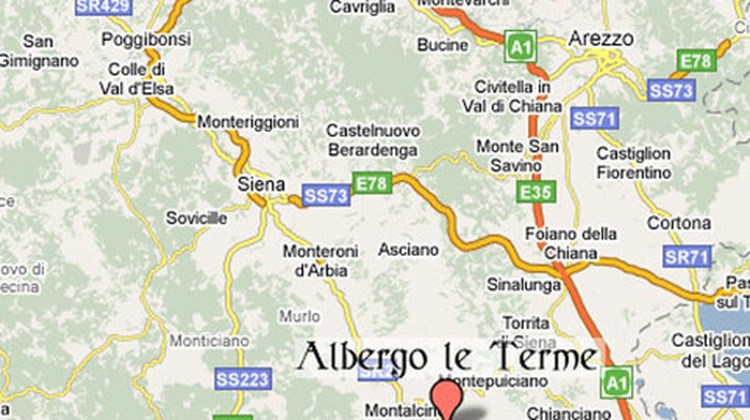 Albergo Le Terme Other