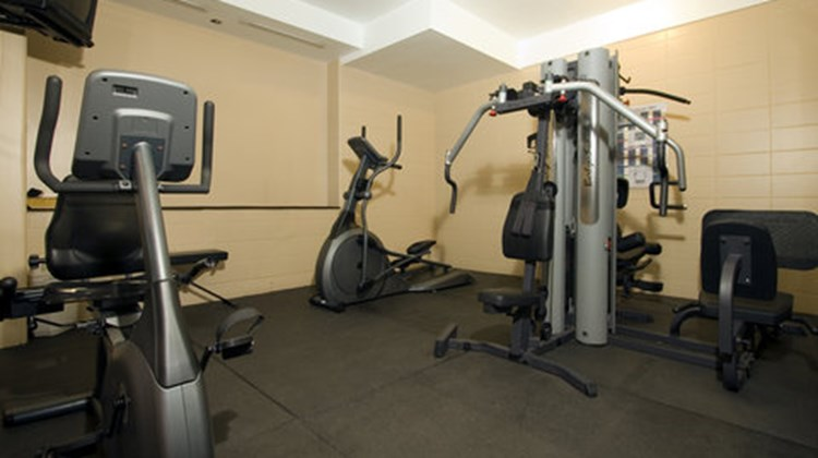 Apartments Hotel Trylon Health Club