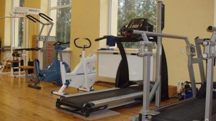 Baltvilla Hotel Health Club