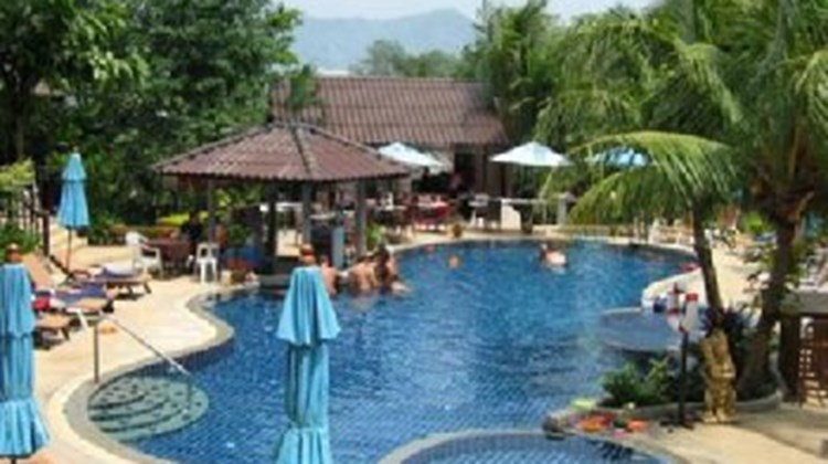 Absolute Patong Ville Pool