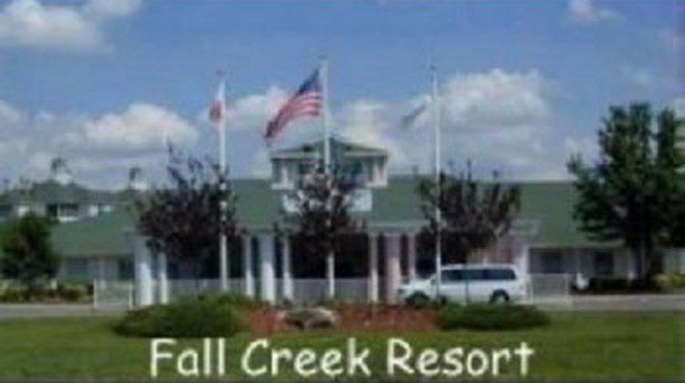Fall Creek Resort Other