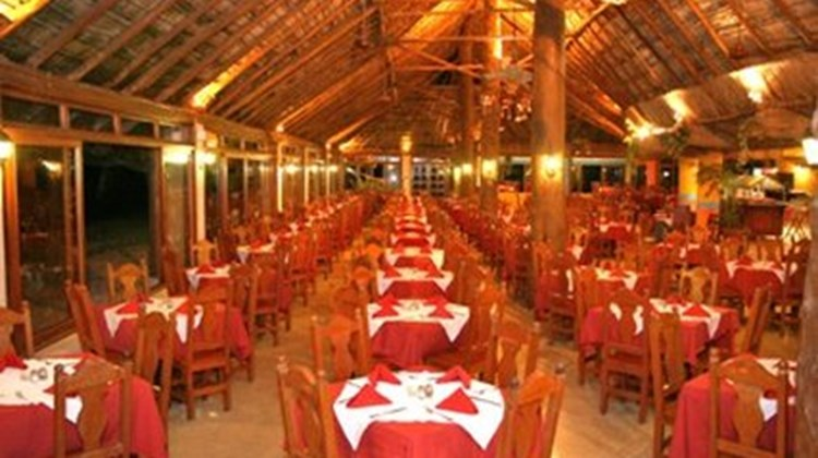 Akumal Bay Beach & Wellness Resort Restaurant