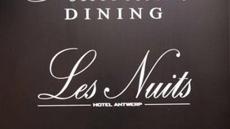 Les Nuits Hotel Other