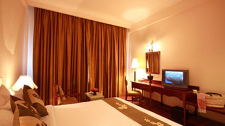 Apsara Holiday Hotel, Siem Reap Room