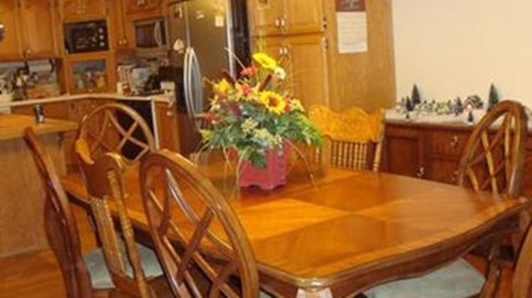 Blue Ridge Manor Bed & Breakfast Other