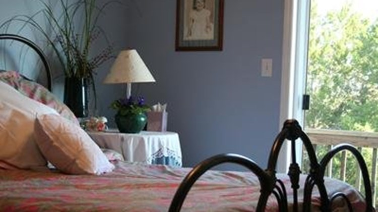Blue Heron Inn Bed & Breakfast Room