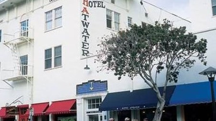 Atwater Hotel Exterior