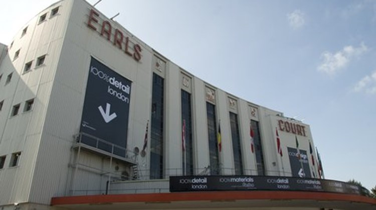 Apartments Think Earls Court Other