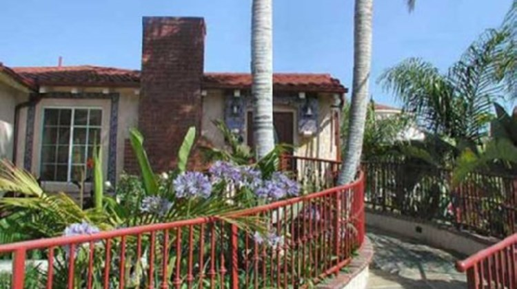 Always Inn San Clemente Exterior