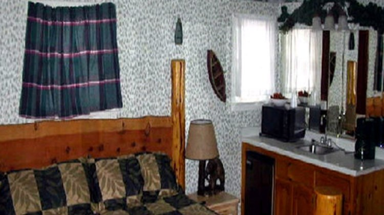 Black Forest Lodge & Cabins Room
