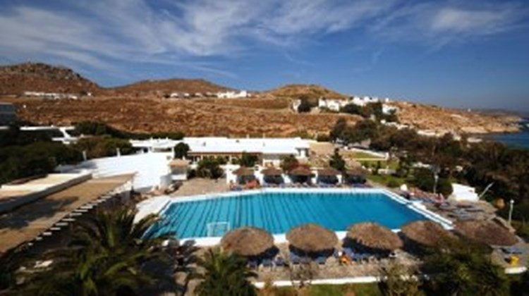 Aphrodite Beach Hotel Other