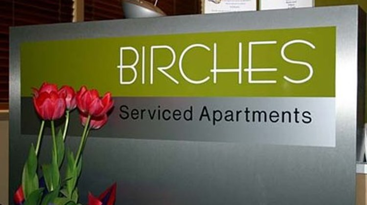 Birches Serviced Apartments Other