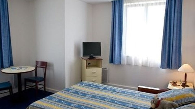 Appart'City Montpellier Gare Saint Roch Room