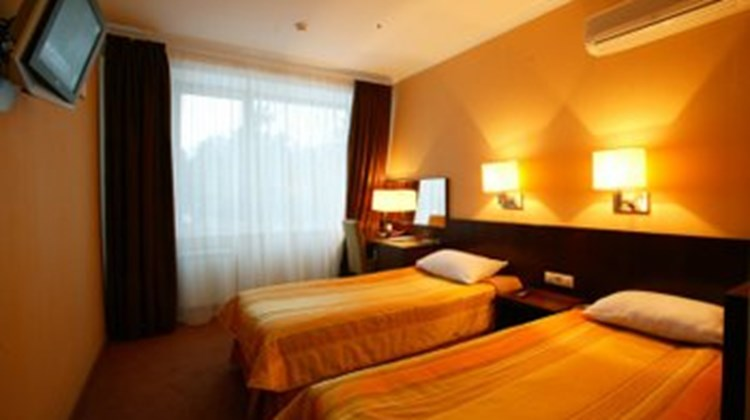 Avantel Club Istra Hotel Room