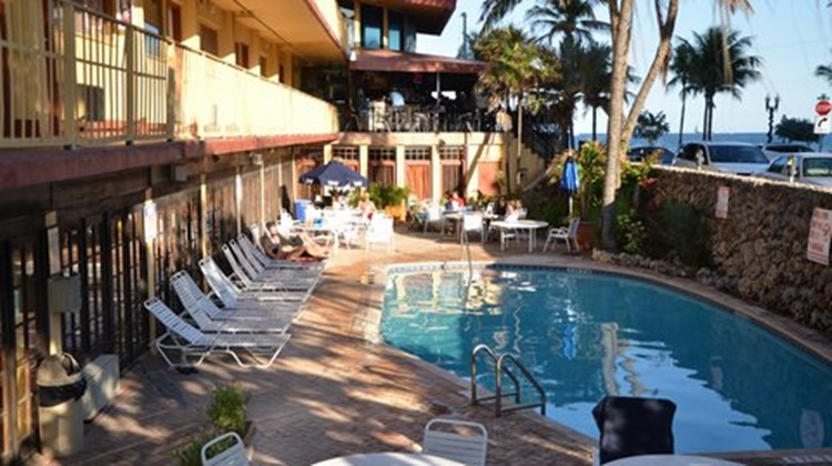 Sea Club Resort- First Class Fort Lauderdale, FL Hotels- GDS Reservation Codes: Travel Weekly ...