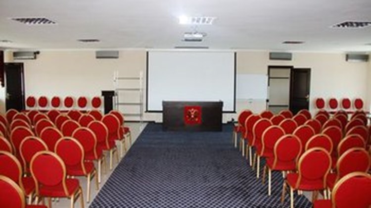 Lipetsk Hotel Meeting