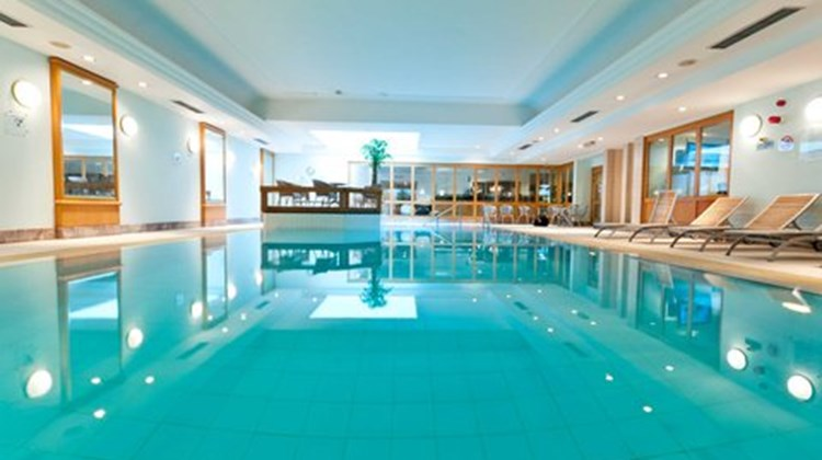 Marriott Exec Apts European Quarters Health Club
