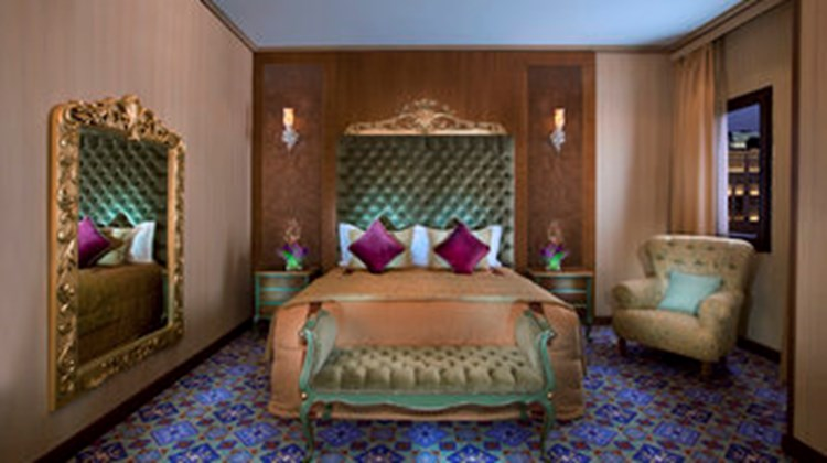 Musheireb Boutique Hotel Room
