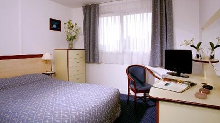 Appart'City Rennes Ouest Room