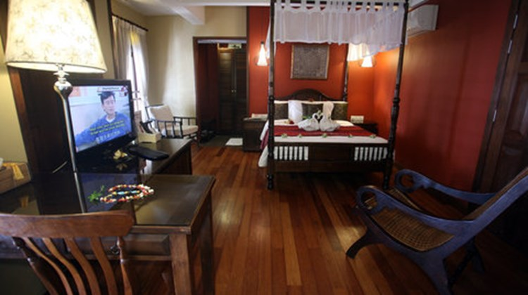Anggun Boutique Hotel Suite