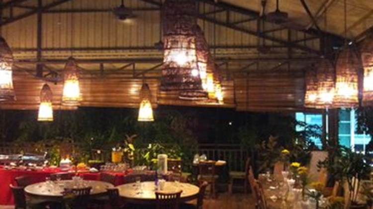 Anggun Boutique Hotel Restaurant