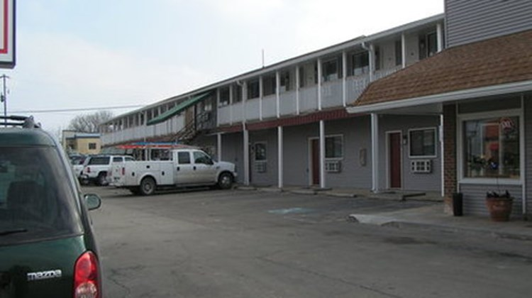 All Star Inn Exterior