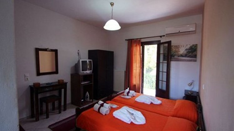Artemis Apartments, Konitsa Other