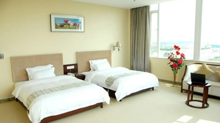 Yinggehai Holiday & Conference Hotel Room
