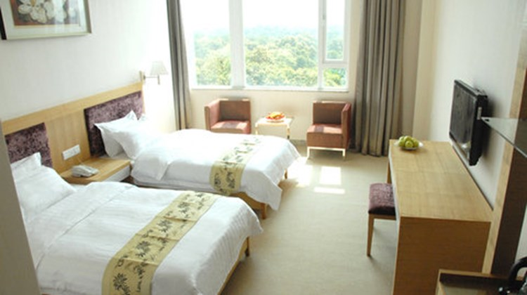 Yinggehai Holiday & Conference Hotel Other
