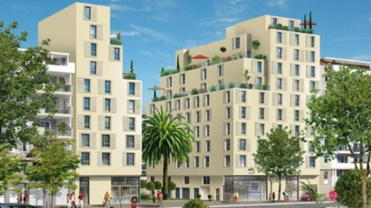 Appart'City marseille Exterior