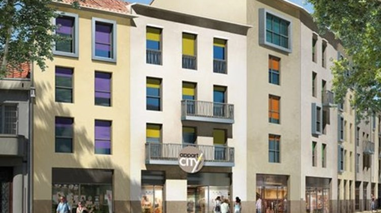 Appart'City Narbonne Exterior
