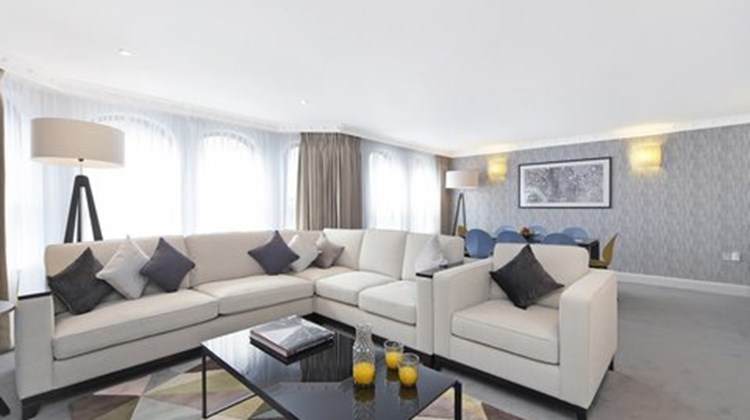 Mayfair House Suite