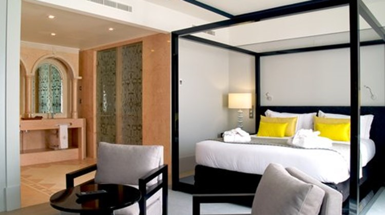 Alentejo Marmoris Hotel & Spa Suite