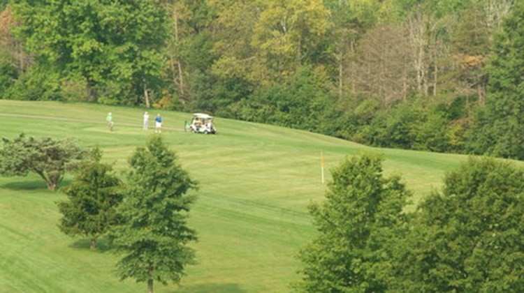 Lenape Heights Hotel Golf Resort Golf