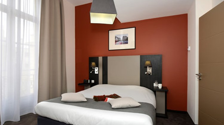 Appart'hotel Odalys Les Occitanes Room