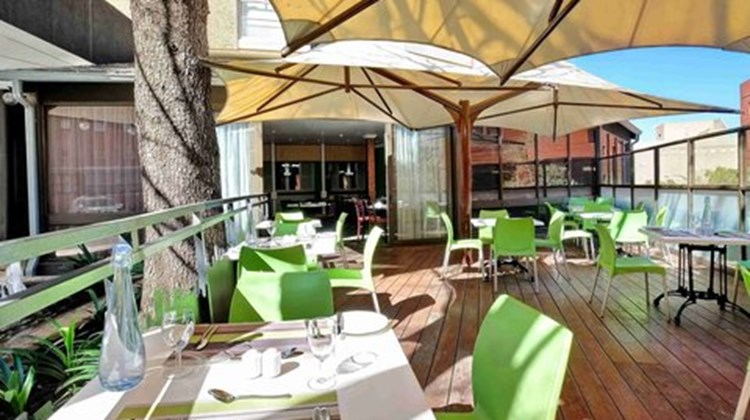 Protea hotel parktonian all suite images videos first for African cuisine braamfontein