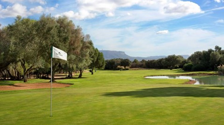 Marriott's Club Son Antem Golf