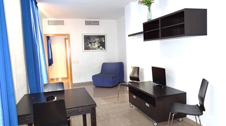Apartamentos Mur Mar Room