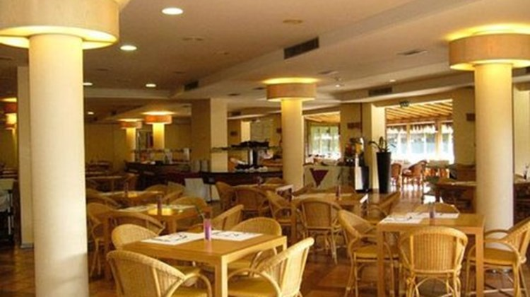 AGH Canet Hotel Restaurant