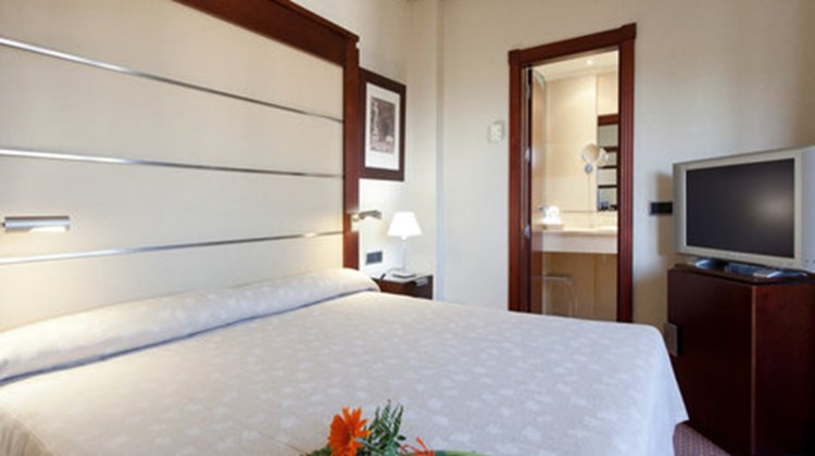 Badajoz Center Hotel Suite