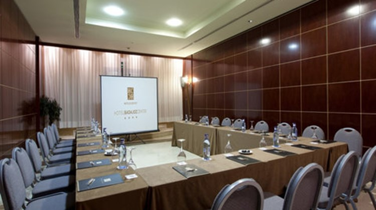 Badajoz Center Hotel Meeting
