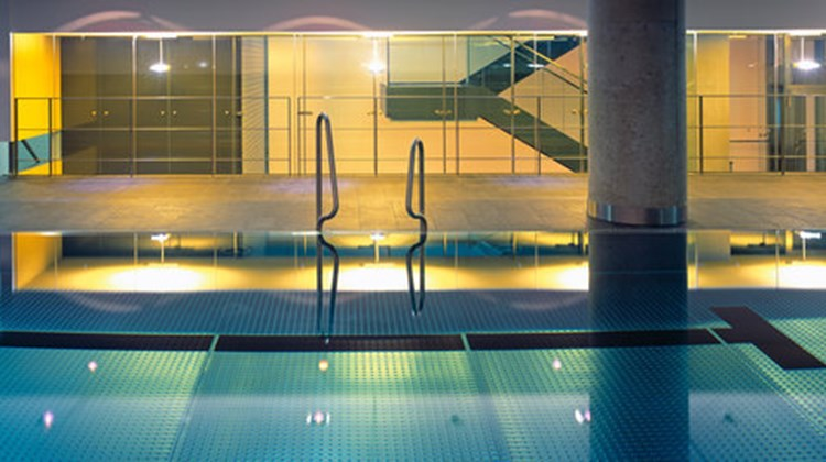 InterContinental Duesseldorf Pool